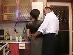 Kitchen Porn clips